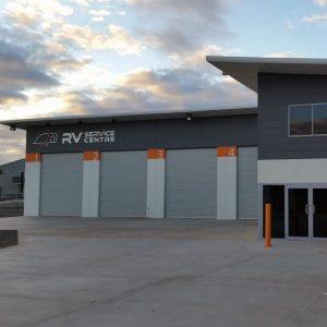 RV-Service-Centre
