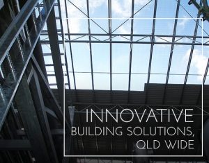Innovative Building Solutions, QLD Wide