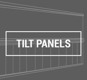 Tilt Panels