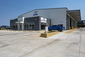 Commercial building and design Toowoomba