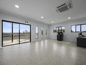 Office construction and design Toowoomba