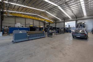 Industrial Sheds and Commercial Buildings Toowoomba