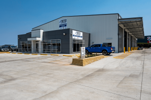 Industrial Sheds Design Toowoomba