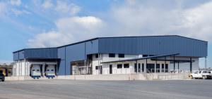 Industrial Shed Design Brisbane
