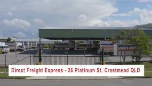 Industrial sheds Brisbane