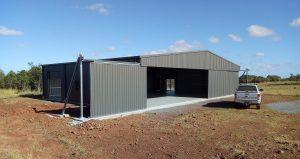 Rural Sheds Toowoomba
